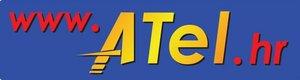 ATel logo | Karlovac | Supernova