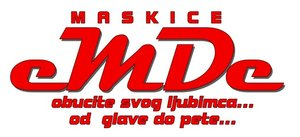 Maskice eMDe logo | Karlovac | Supernova