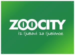 Zoo City logo | Karlovac | Supernova