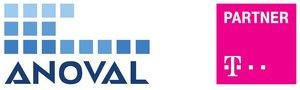 Anoval T-Partner logo | Karlovac | Supernova