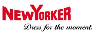 New Yorker logo | Karlovac | Supernova