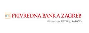 Privredna banka Zagreb ATM logo | Karlovac | Supernova