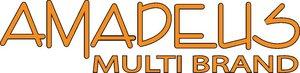 Amadeus Multibrand logo | Karlovac | Supernova