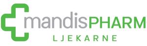 Mandis Pharm logo | Karlovac | Supernova