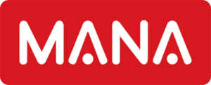 Mana logo | Karlovac | Supernova