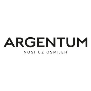 Argentum logo | Karlovac | Supernova