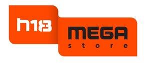 H18 Megastore logo | Karlovac | Supernova