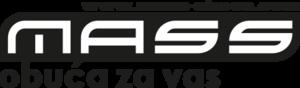 Mass Shoes logo | Karlovac | Supernova