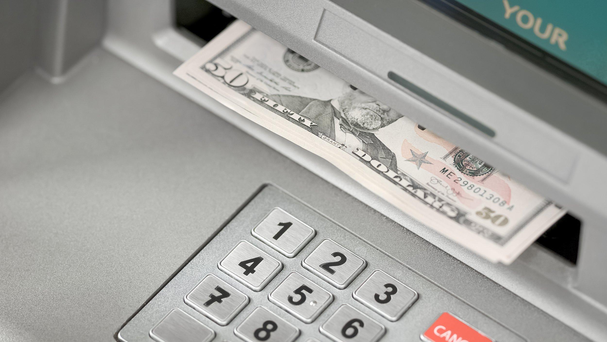 Hrvatska Poštanska Banka ATM | Karlovac | Supernova